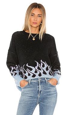 Rita Oversized Sweater superdown $66