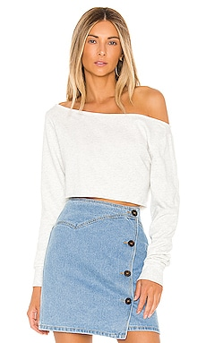 Tonie Crop Top superdown $56