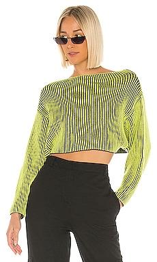 Mae Cropped Sweater superdown $17 (FINAL SALE)