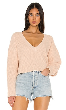 PULL CROPPED MARLENE superdown $52