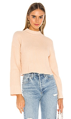Rayla Cropped Sweater superdown $45