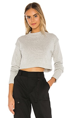 Darla Cuffed Sweater superdown $62
