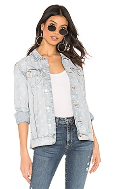 BLOUSON KIRSTEN superdown $51