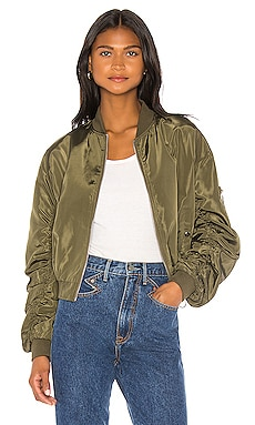 Chicago Oversized Jacket superdown $59