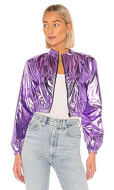 Dakota Metallic Jacket superdown $56