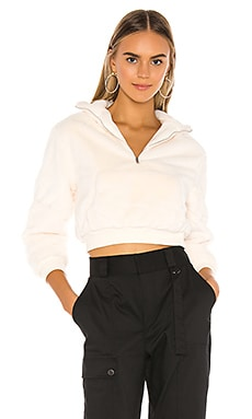 BLOUSON CROPPED FAITH superdown $32 (SOLDES ULTIMES)