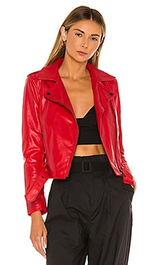 Kailey Moto Jacket superdown $92
