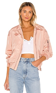 Jayden Bomber Jacket superdown $51