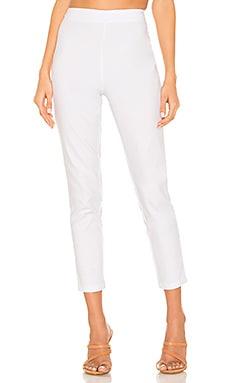 Maisie Zip Back Skinny Pants superdown $49
