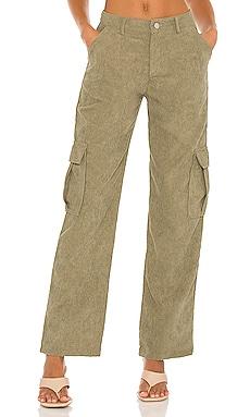 Willow Cargo Pant superdown $68 NEW