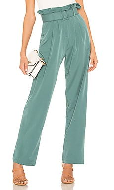 Becca Wide Leg Pant superdown $23 (FINAL SALE)