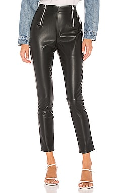 Kris Double Zip Pants superdown $70