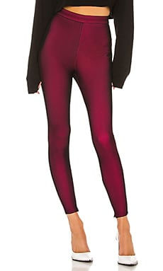 LEGGINGS AVEC MAILLE FILET JONI superdown $68