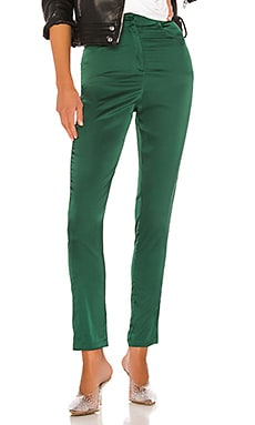 Gretchen High Waisted Pant superdown $31 (FINAL SALE)