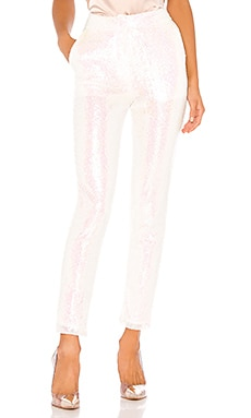 Aviana Flat Front Trouser superdown $72