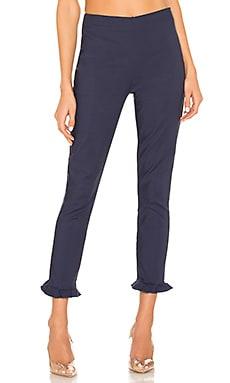 Josephine Ruffle Pants superdown $68