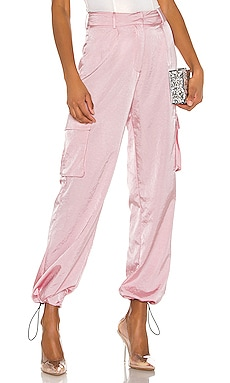 Seleste Drawstring Jogger Pant superdown $62 BEST SELLER