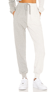 Renna Two Tone Sweatpants superdown $64
