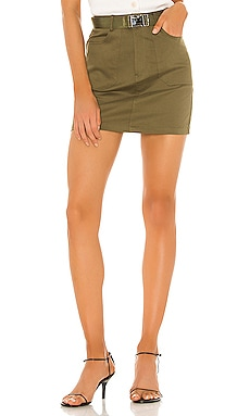 JUPE CARGO SANDRA superdown $58