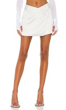 Alana Mini Skirt superdown $52 NEW