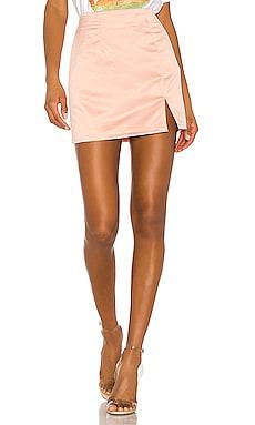 dc9a5530d40 Dillon Mini Skirt superdown $35 ...