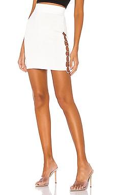 Miliana O Ring Skirt superdown $34