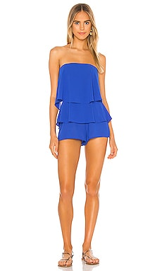 Jocelyn Romper superdown $68