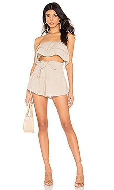 Esperanza Short Set superdown $64