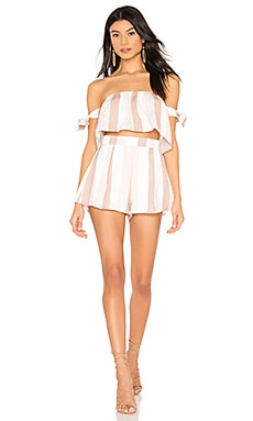 ENSEMBLE DE NUIT MAKAYLA superdown $68