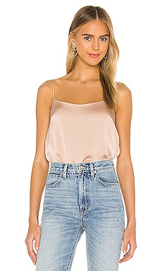 TOP DÉCOLLETÉ AU DOS MISCHA superdown $37