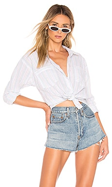 Damion Button Up Shirt superdown $33
