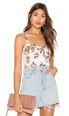 Rosie Cami Top superdown $52 NEW ARRIVAL