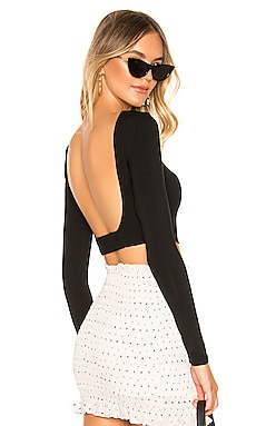 TOP ENCOLURE LARGE BETSY superdown $52