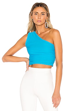 Cassandra Crop Top superdown $54 BEST SELLER