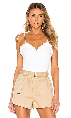Penelope Bodysuit superdown $58