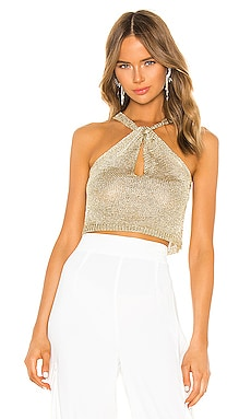Marianna Halter Top superdown $54