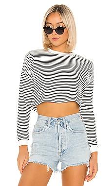 Grace Knit Stripe Top superdown $44 NOVEDADES