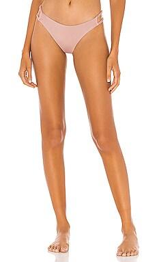Chloe Braided Bikini Bottom superdown $24