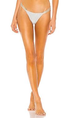 Astrid Bikini Bottom superdown $38
