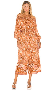 Anne Jumpsuit Spell & The Gypsy Collective $259