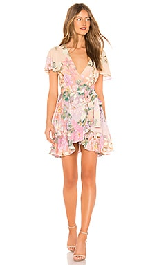 Lily Mini Dress Spell & The Gypsy Collective $160