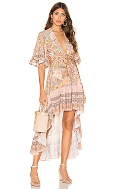 x REVOLVE Amethyst Bambi Dress Spell & The Gypsy Collective $265