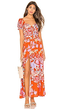 X REVOLVE Lily Gown Spell & The Gypsy Collective $141