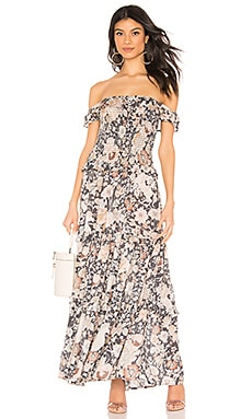 Amethyst Shirred Sundress Spell & The Gypsy Collective $217 BEST SELLER