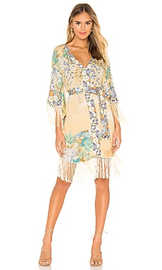 VESTIDO WILLOW Spell & The Gypsy Collective $200