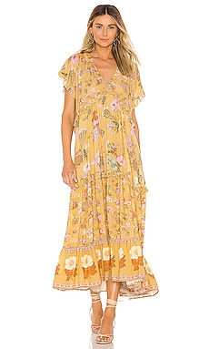 b6d70290879 Wild Bloom Gown Spell & The Gypsy Collective ...