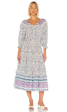 X REVOLVE Dahlia Dress Spell & The Gypsy Collective $143