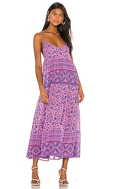 MAXIVESTIDO JOURNEY Spell & The Gypsy Collective $259 NOVEDADES