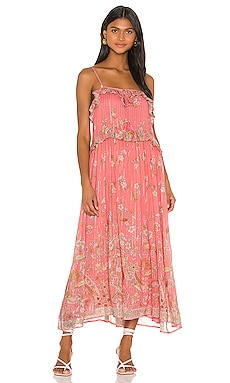 Hendrix Strappy Maxi Dress Spell & The Gypsy Collective $269