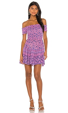 Journey RaRa Mini Dress Spell & The Gypsy Collective $179